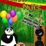 Dubbing Panda Birthday Party 17.04.2014