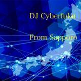 GrooveTechHouse/Progressive DJCyberfukuMIX