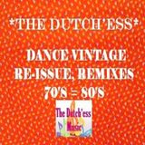 Dance Vintage - Re-Issue, Remixes 70's = 80's