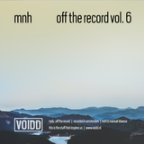 Mnh - Off The Record vol. 6