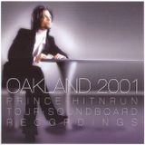 # Master & Cut # - Oakland 2001 Part 1 SoundBoard