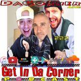 """Jon """"The Dreidel"""" Draper - Get In Da Corner podcast 222"""