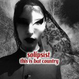 #cpm036: Solipsist - This Is Bat Country