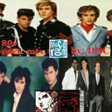 The Music Room's Collection - 80s Rock Mix (By: DOC 08.25.12)