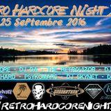 Psykomars - Retro Hardcore Night 21