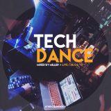 Miller - Tech Dance @ The Room/Lviv (26.03.16)