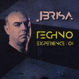 TECHNO Experience 01 - JBrisa