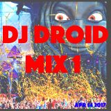 Progressive House & Future House by DJ DROID (MIX 1)