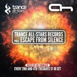 Trance All-Stars Records Pres. Escape From Silence #214