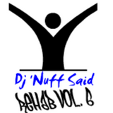 Dj 'Nuff Said - Rehab Vol. 6