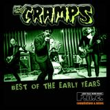 The Cramps 'Best Of The Early Years'