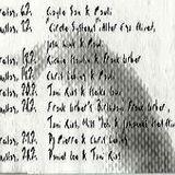 Pierre @ The Sun Is Not Your Enemy - Omen Frankfurt - 27.02.1998