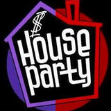 HouseParty .................All Night Long