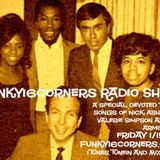 Funky16Corners Radio Show 011516 - Songs of Ashford/Simpson/Armstead