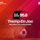 Ràdio Tremp - Tremp en Joc (amb Diego Roldán i Oriol Ubach) (03/06/2019)