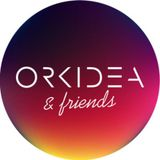 Orkidea – Radio Unity 076 (April 2015)