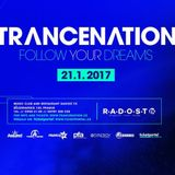 Sean Tyas - Live @ Trancenation (Prague) - 21.01.2017