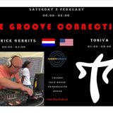 Toniva Guest Mix - The Groove Connection