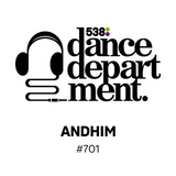 The Best of Dance Department 701 with special guest AndHim