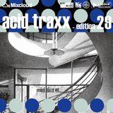 acid traxx -edition 29