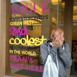 Frans Not Here 17 - Haunted Elevators