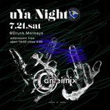 uYa Night PARTY MIX