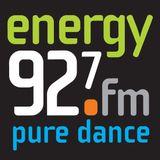 Energy 92.7 Earthquake Mix #6 (Halloween, October 31, 2008)