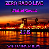 A Special Four Hour Bank Holiday Episode of Chilled Choons with Chris Philps LIVE From Brighton