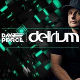 Dave Pearce - Delirium - Episode 202