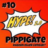 Hype! #10 – #pippigate: SVT klipper om Pippi