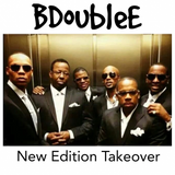 New Edition Takeover