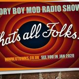 Glory Boy Radio Show September 29th 2019