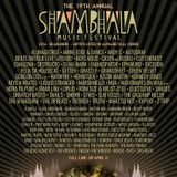 2016.08.06 - Amine Edge & DANCE @ Shambala Festival, Kimberly, USA