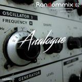 Randommix 02. Analogue