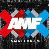 KSHMR Live @ AMF 2016 & DJMAG Awards 19.10.2016