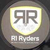 R1 Ryders Mix For Channelonestation.com