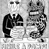 Fusils A Pompe Radio Show - Episode 5