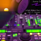 What Makes You Move - Vol. 2 (Sunset Mix) - Damian James