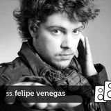Soundwall Podcast #55: Felipe Venegas