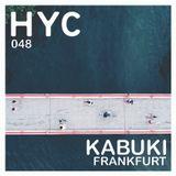 HYC 048 - Kabuki - Frankfurt