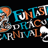 Scorchin' Dynamite Sounds at Funtastic Dracula Carnival 2016