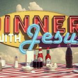 It Begins At the Table with Jesus - John 2:1-11
