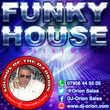 Funky House Anthems (The Love Mix)