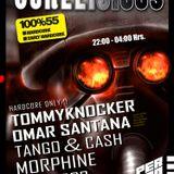 DJ Morphine. Vinyl Liveset - 'Millennium Hardcore' @ CoreLicious Part 1, Dec. 2013