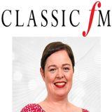 22/04/17 - Classic FM - High Score
