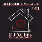 Supersonic Radioshow #41