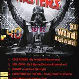DANCE MASTERS 40 - Set 02 (DJ Wlad Rigielski)2015