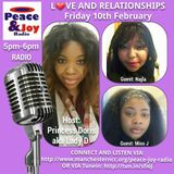 Love and Accountability in a relationship (Valentine Special)