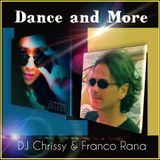 Dance and More! ~ DJ Chrissy & Franco Rana