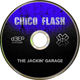 The Jackin' Garage - D3EP Radio Network - Nov 3 2018